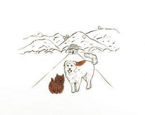 De Twee Hondjes